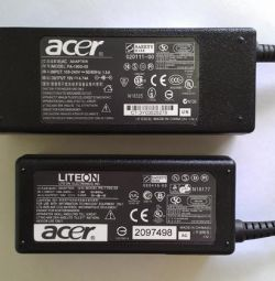 LITEON power supplies for laptops