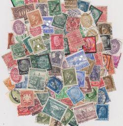 Німеччина, рейх. Набір марок до 1945 року