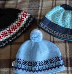 Καπέλα για φθινόπωρο-χειμώνα-άνοιξη.