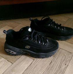 Spor ayakkabısı kadın süet kış 36 rr.