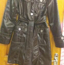 Women's coat.