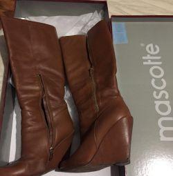 Mascotte Boots