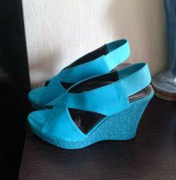 Sandals size 40