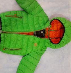 Childrens' jacket.
