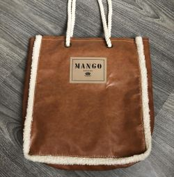 New Mango Bag
