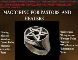 Mystical Ring Power Miracles +27634531308