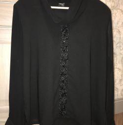 Спідниця і блузка 50р для жінки