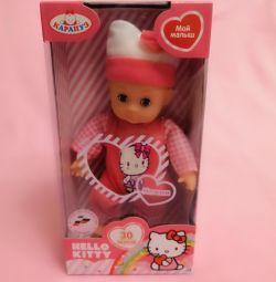 Bobblehead Hello Kitty