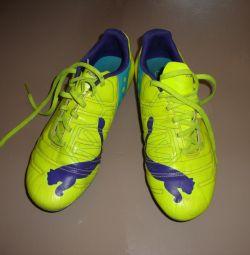 Puma 40 boots