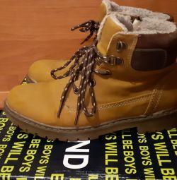 Χειμερινές μπότες p34-35