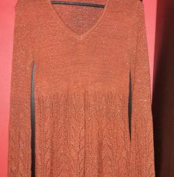 Knitted tunic (r.42-44)