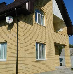 Cottage, 140 m²