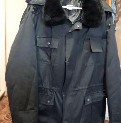 Palton de securitate