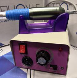 Η συσκευή για μανικιούρ Frezer lina 25000ob