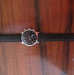 Tissot men's watches are new.