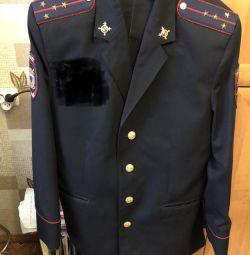 Form police