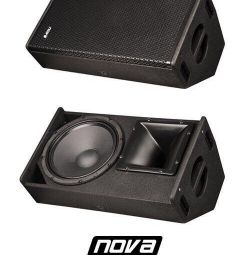Sistem acustic pasiv Nova visio vs 12m