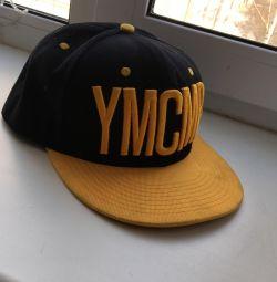 снепбек бейсболка кепка YMCMB