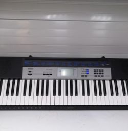 Sintetizator Casio CTK-1550