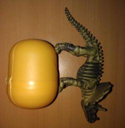 Σκελετό δεινοσαύρων
