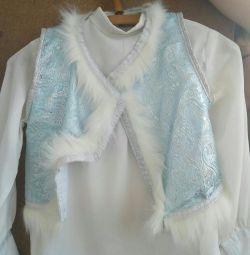 Κοστούμι Yakut