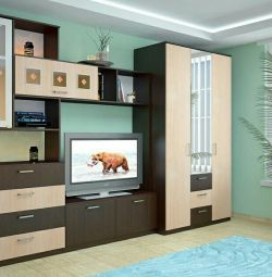 Bella-3 living room