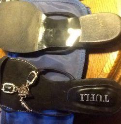 Shoes Tufli