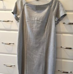 Zara Basic Elbise
