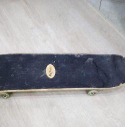 Скейт доска