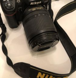 Nikon D7000 18-105 VR KIT Camera Nikon