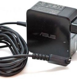 ASUS AC ADAPTER 19v 1.75A
