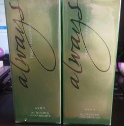 Perfume Avon Always