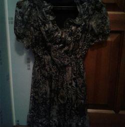 Δύο φορέματα