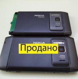 Nokia N8 για ανταλλακτικά