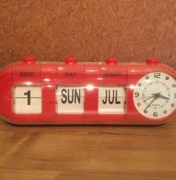 Ceas cu ceas deșteptător ikea