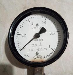 Manometer OBM1-100
