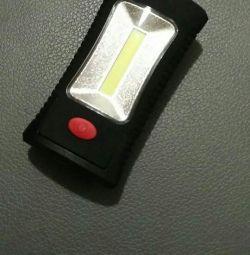 Multifunction Lantern