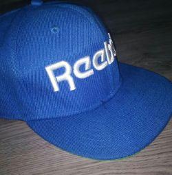Cap of reebok