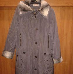 Sıcak ceket