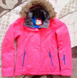 Куртка сноубордична / гірськолижна Roxy, розмір XS