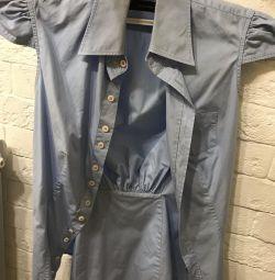 DSQUARED πουκάμισο