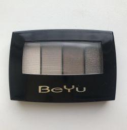 Тени для век BeYu