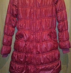 Jacket pentru femeile gravide cu dimensiunea 44-46