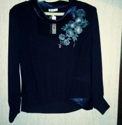 NEW BLOUSE P 50-52