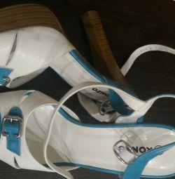 Sandale, vara