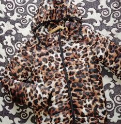 Kışlık ceket 42-44