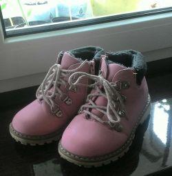 Boots (demisezon)