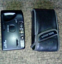 Camera foto.