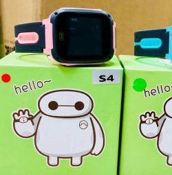 Дитячі годинники Smart Baby
