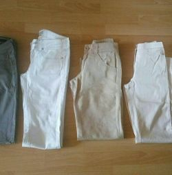 Jeans Guess, Karl Lagerfeld, Ck, Marc Cain